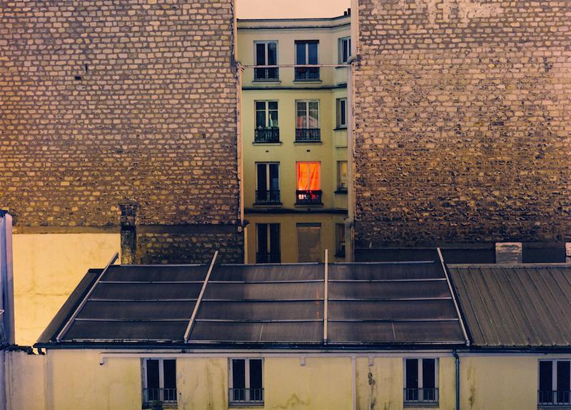 paris, est I